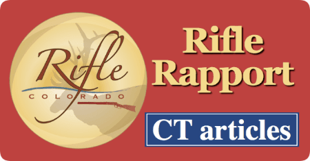 Rifle Rapport - Icon