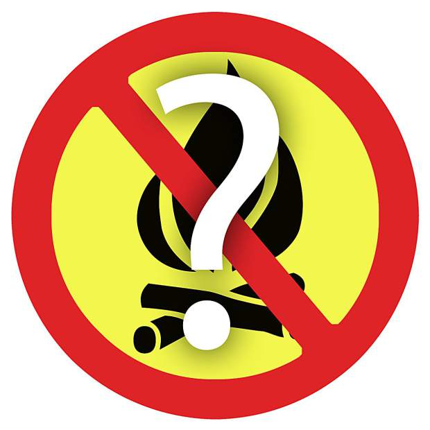 Burning Questions Icon