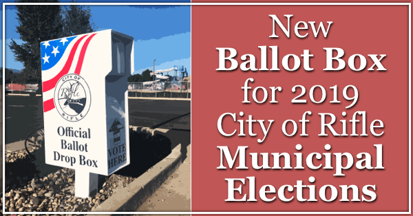 New Ballot Box