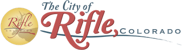 City of Rifle - website transition logo v2