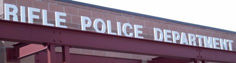 Rifle Police Dept Sign small.JPG