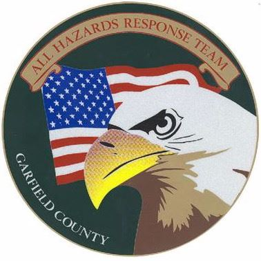 all hazards response team rifle co official website