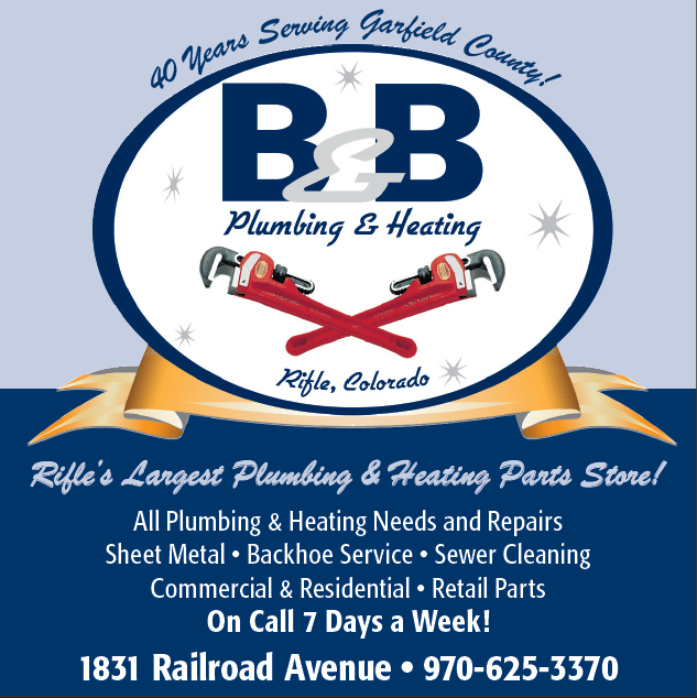 BB Plumbing Large Logo